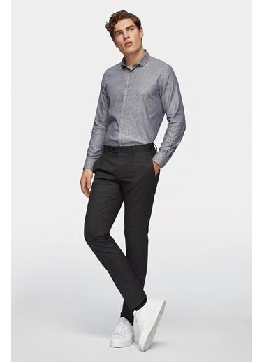 Tween Klasik Pantolon Antrasit